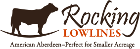 Rocking Lowlines
